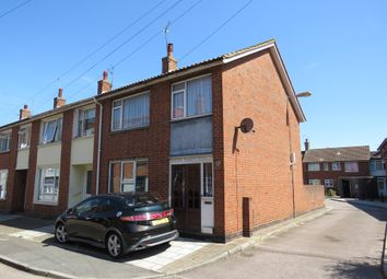 Thumbnail 3 bed end terrace house for sale in St. Austins Lane, Harwich