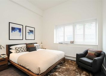 Thumbnail 1 bed flat to rent in The Clockwork Factory Apartments, West Hampstead, West Hampstead, London