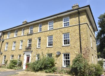 Thumbnail 2 bed flat to rent in Westbrook Court, Westbrook Road, Blackheath