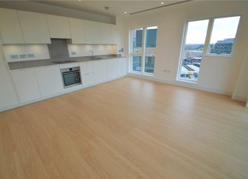 Thumbnail 2 bed flat for sale in Rainier Apartments, 43 Cherry Orchard Road, Croydon