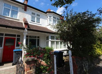 3 bed terraced house for sale in Sherwood Road, Addiscombe, Croydon CR0