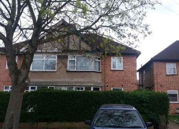 Thumbnail 2 bed maisonette to rent in Shakespeare Avenue, Hayes