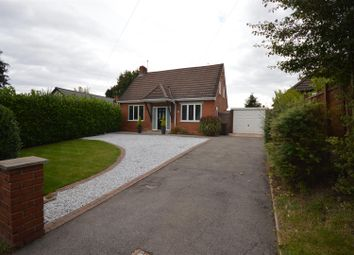 3 bed detached house for sale in Holly Lane, Marston Green, Birmingham B37