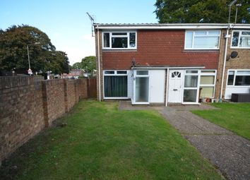 Thumbnail 2 bed property to rent in Wildman Close, Rainham, Gillingham