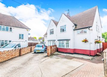 3 bed semi-detached house for sale in South Close, Cippenham, Slough SL1