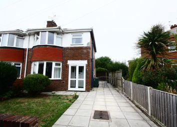 Thumbnail Semi-detached house for sale in Grosvenor Road, Maghull, Liverpool