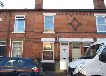 Thumbnail 3 bed terraced house for sale in Watson Street, Derby