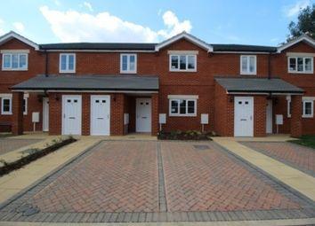 Thumbnail Flat to rent in Garden Close, Beacon Gardens, Grantham