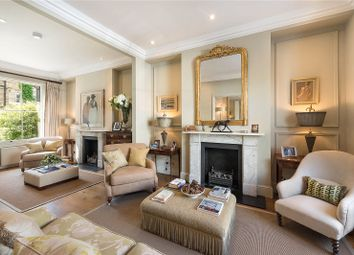 Thumbnail 4 bed detached house for sale in Lamont Road, Chelsea, London