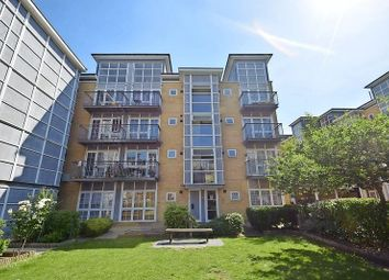 Thumbnail 2 bedroom flat for sale in Amber Court, High Street, Romford