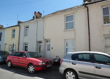 Thumbnail 3 bed terraced house to rent in Scotland Street, Brighton