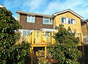 Thumbnail 4 bed semi-detached house for sale in The Pyghtles, Wollaston, Northamptonshire