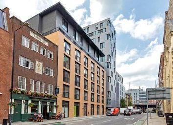 Thumbnail 2 bed flat for sale in 10-20, Dock Street, London
