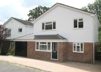Thumbnail 4 bed detached house to rent in Hartlebury Way, Charlton Kings, Cheltenham