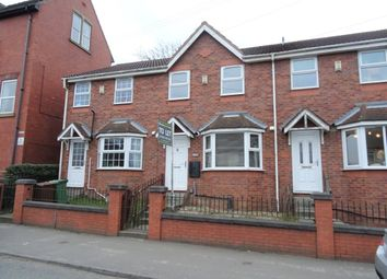 Thumbnail 3 bed town house to rent in Park Lodge Lane, Wakefield