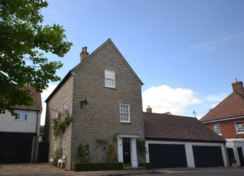 Thumbnail 4 bedroom link-detached house for sale in Hintock Street, Poundbury, Dorchester