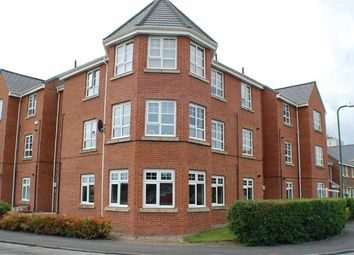 Thumbnail 2 bed flat to rent in North Street, Jarrow