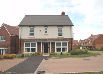 Thumbnail 4 bed detached house for sale in Dugdale Close, Hagley