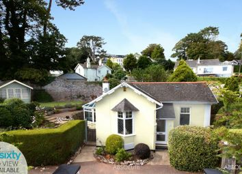 Thumbnail 2 bed detached bungalow for sale in Higher Warberry Road, Torquay
