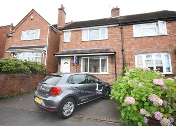 Thumbnail 2 bed property to rent in Arthur Street, Kenilworth
