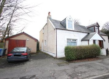 Thumbnail 3 bed semi-detached house for sale in Douglas Street, Blantyre, Glasgow, South Lanarkshire