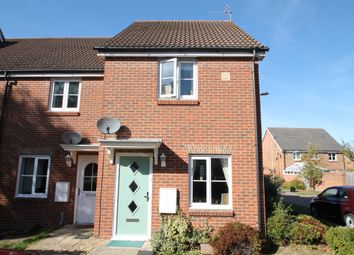 Thumbnail 2 bed end terrace house to rent in Guernsey Way, Winnersh, Wokingham