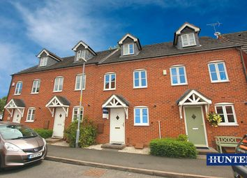 Thumbnail 3 bed terraced house to rent in Chestnut Drive, Hagley, West Midlands
