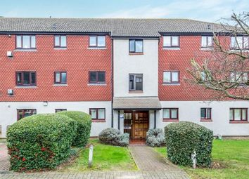 Thumbnail 1 bed flat for sale in Teviot Road, South Ockendon, Essex
