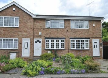 Thumbnail 2 bed town house to rent in St Marys Gate, Tickhill, Doncaster