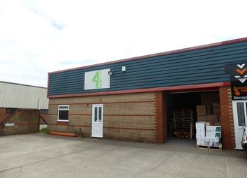 Thumbnail Warehouse for sale in 24D Earl Road, Rackheath Industrial Estate, Norwich