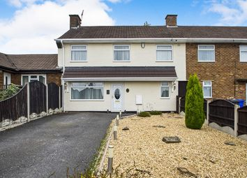 Thumbnail 4 bed semi-detached house for sale in St. Norbert Drive, Ilkeston
