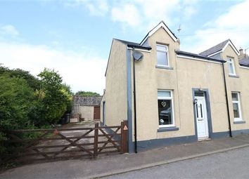 Thumbnail 1 bed semi-detached house for sale in Esk Bank, Longtown, Carlisle, Cumbria