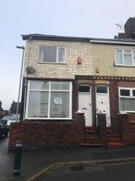 Thumbnail 2 bed terraced house to rent in Jackfield Street, Stoke-On-Trent