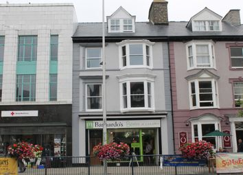 Thumbnail 1 bed flat to rent in Flat 3, 18 North Parade, Aberystwyth
