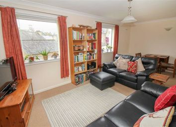 2 bed terraced house for sale in Allars Crescent, Hawick, Hawick TD9