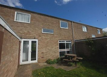 Thumbnail 3 bedroom property to rent in Grace Way, Stevenage, Hertfordshire