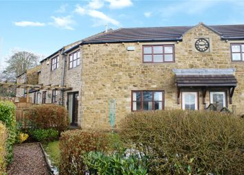 Thumbnail 3 bed terraced house for sale in Shuttle Fold, Haworth, Keighley, West Yorkshire