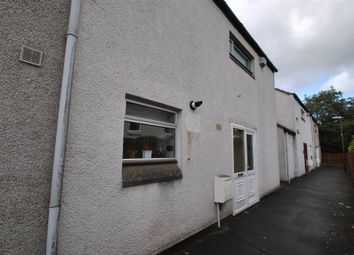 Thumbnail 3 bed terraced house for sale in Dawson Avenue, Livingston