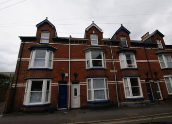 Thumbnail 3 bed terraced house to rent in Dinham Road, Exeter