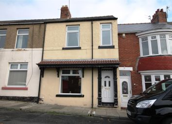 Thumbnail 3 bed terraced house for sale in Dean Street, Shildon