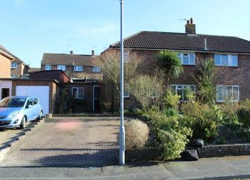 The Meadows, Lewes, East Sussex, . BN7. 2 bed semi-detached house for sale