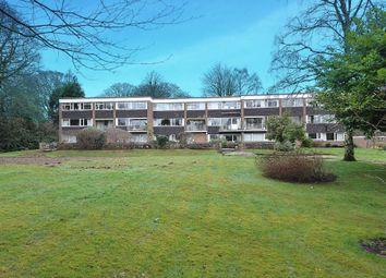 Thumbnail 3 bed flat for sale in St George's Close, Edgbaston, Birmingham