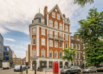 Thumbnail 2 bed flat to rent in Bedford Row, Holborn
