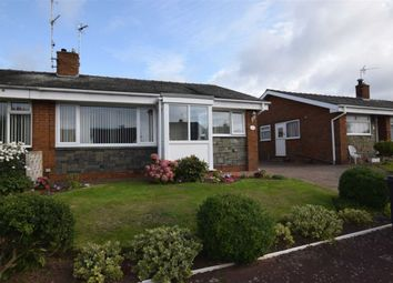 Thumbnail 2 bed semi-detached bungalow for sale in Birchfields, Barrow In Furness, Cumbria