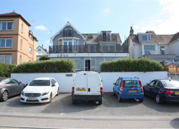 Thumbnail 2 bed flat to rent in Esplanade Road, Newquay