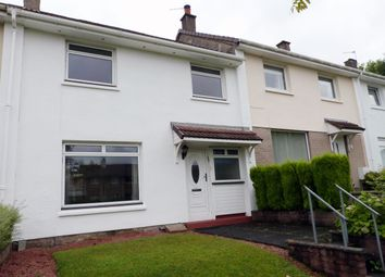 Thumbnail 2 bed terraced house for sale in Thornielee, Calderwood, East Kilbride