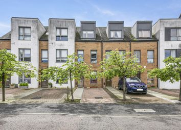 Thumbnail 3 bed town house for sale in 23 Ferry Gait Drive, Edinburgh