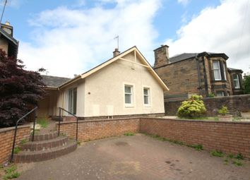 Thumbnail 2 bed detached bungalow for sale in 19B West Savile Terrace, Blackford, Edinburgh