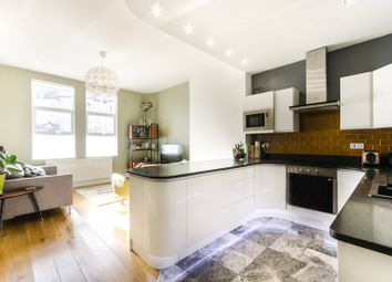 Thumbnail 3 bedroom flat for sale in Chandos Road, Willesden Green