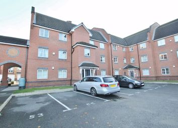2 bed flat for sale in Armstrong Quay, City Centre, Liverpool L3